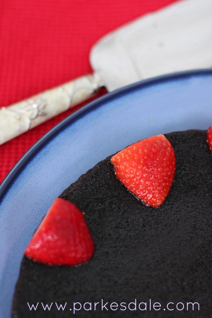 best chocolate flourless cake