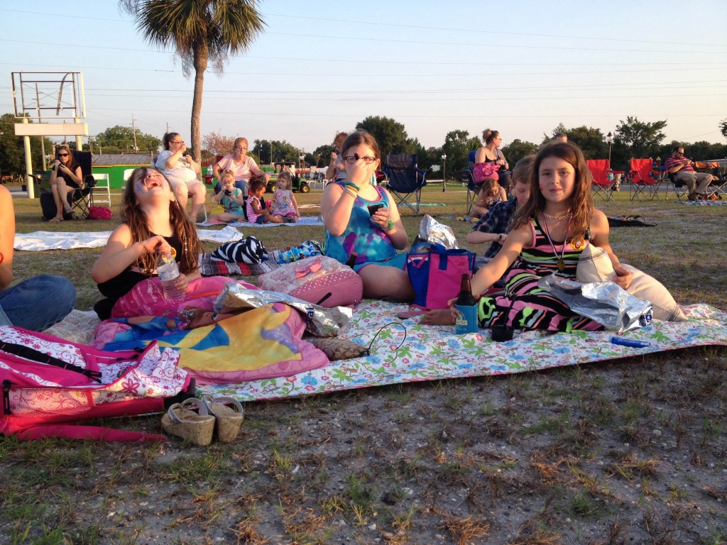 plant city summer kick off party